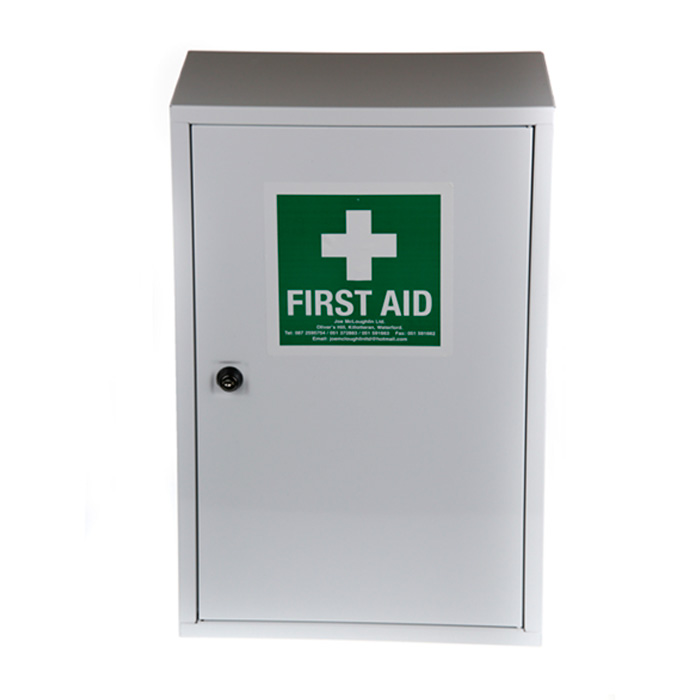 first aid wall cabinet. Black Bedroom Furniture Sets. Home Design Ideas